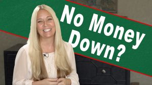 No Down Payment To Purchase A Home In Lake County, Florida?